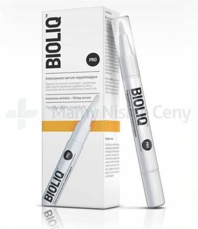 BIOLIQ PRO Serum wypełniające 2 ml