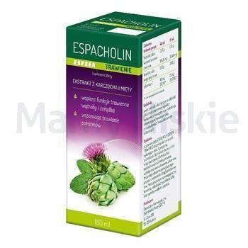 Espacholin Trawienie x 180ml  Espefa