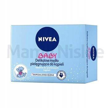 NIVEA BABY Mydło 100 g