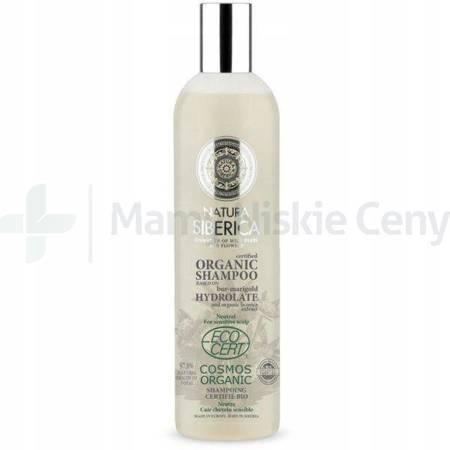 Natura Siberica szampon neutralny 400ml