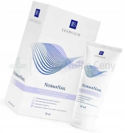NormaNail maść na paznokcie 30 ml