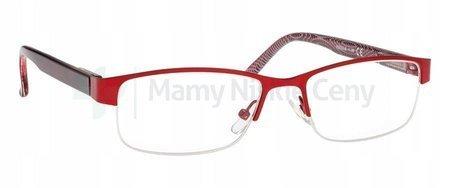 Okulary RE 002B +3,50
